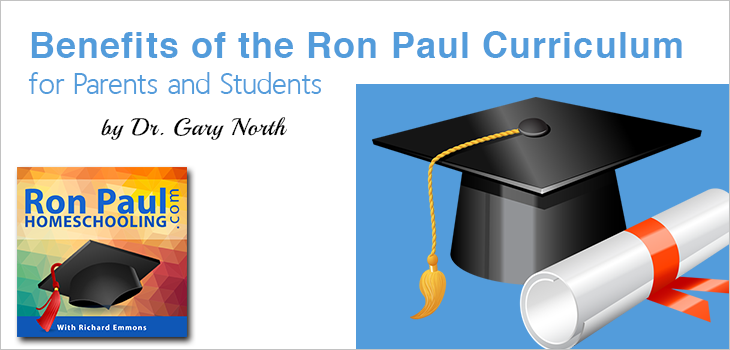 Benefits of the Ron Paul Curriculum