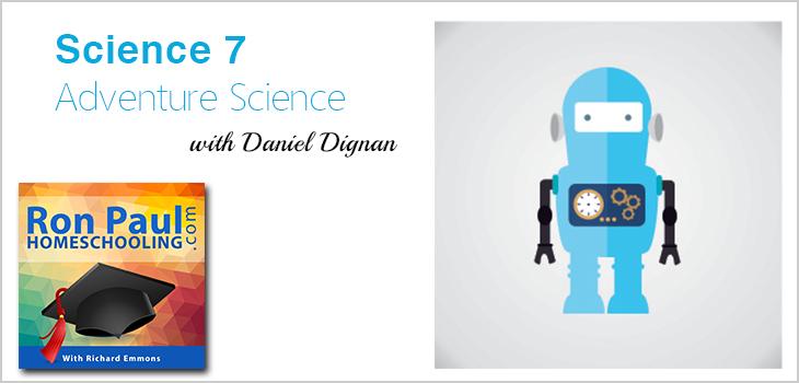 7th Grade Science: Adventure Science with Daniel Dignan