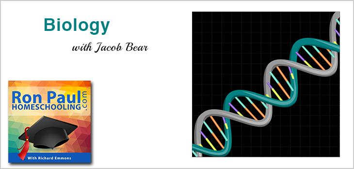 Biology ronpaulhomeschooling.com