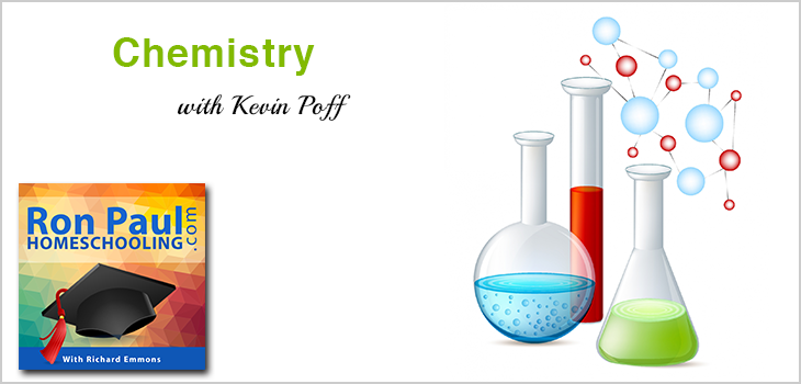 Homeschool Chemistry ronpaulhomeschooling.com