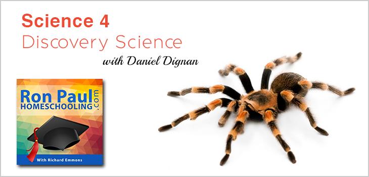 Science 4 ronpaulhomeschooling.com