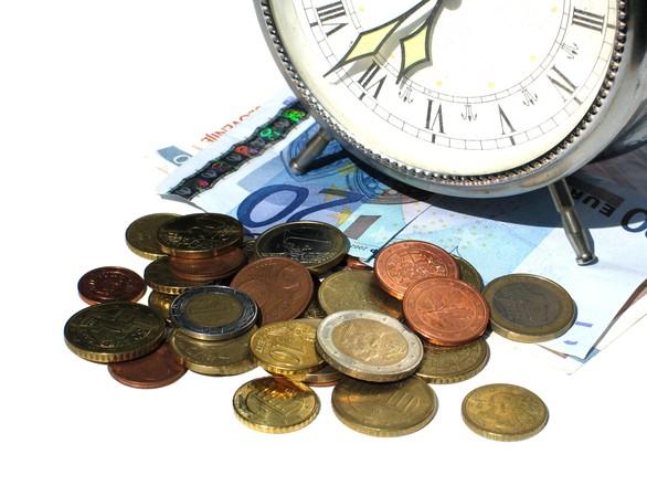 The Time Money Tradeoff ronpaulhomeschooling.com